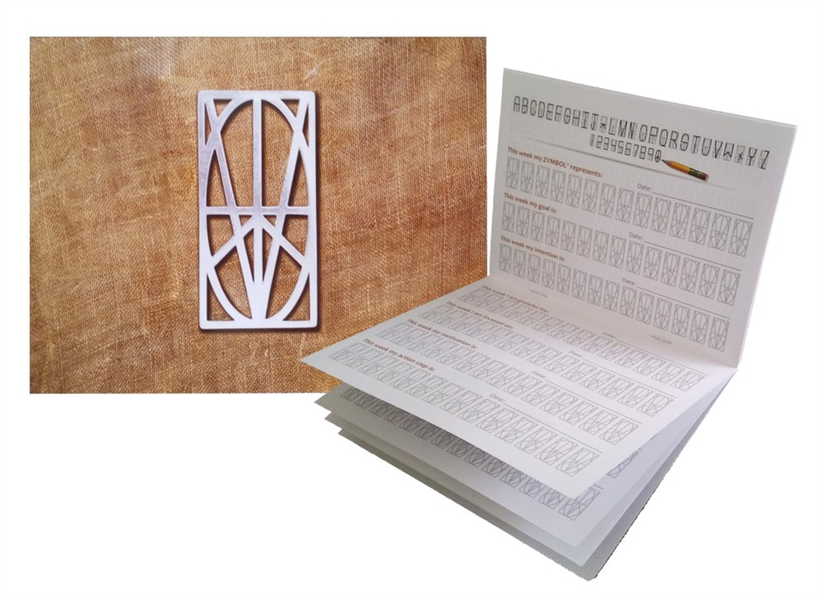 Picture of Zymbol Intention Booklet